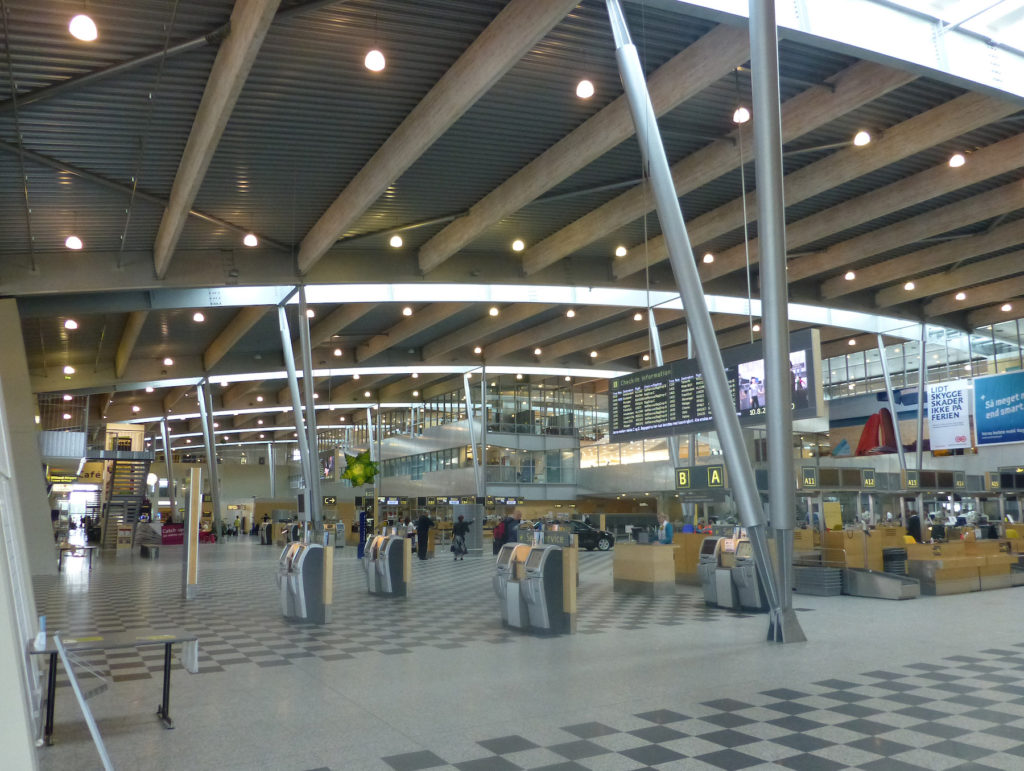 Billund Airport Guide