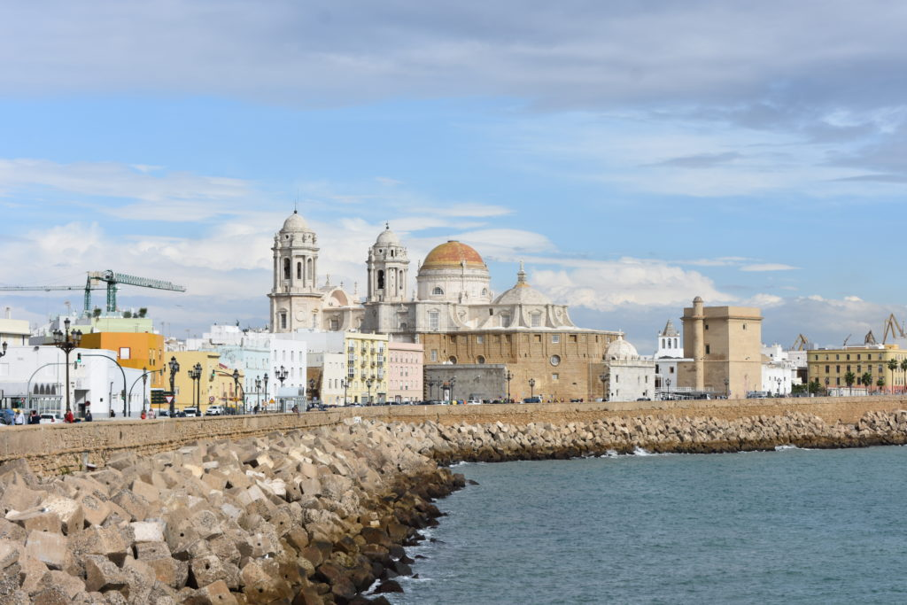 Cádiz - Sights, Attractions, Things to Do