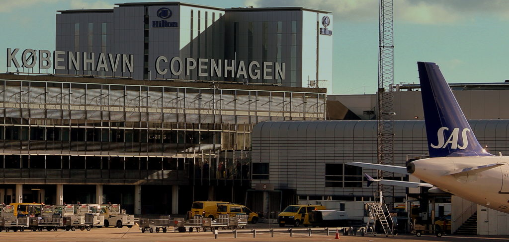 Copenhagen Airport Guide