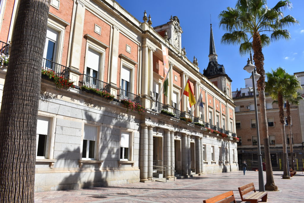 Huelva sights and attractions