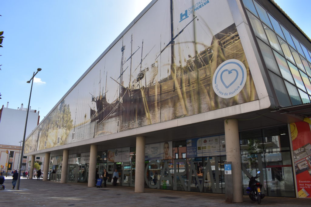 Mercado del Carmen