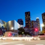 Best tourist attractions in Los Angeles
