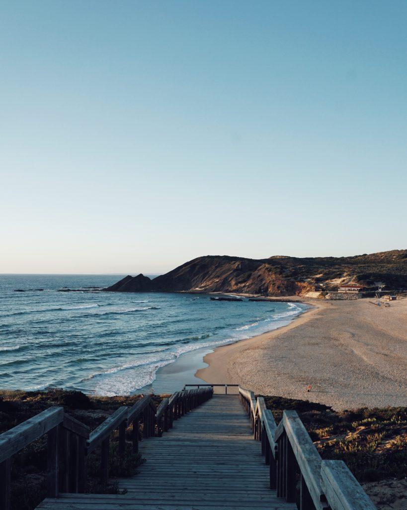 Odeceixe, Algarve