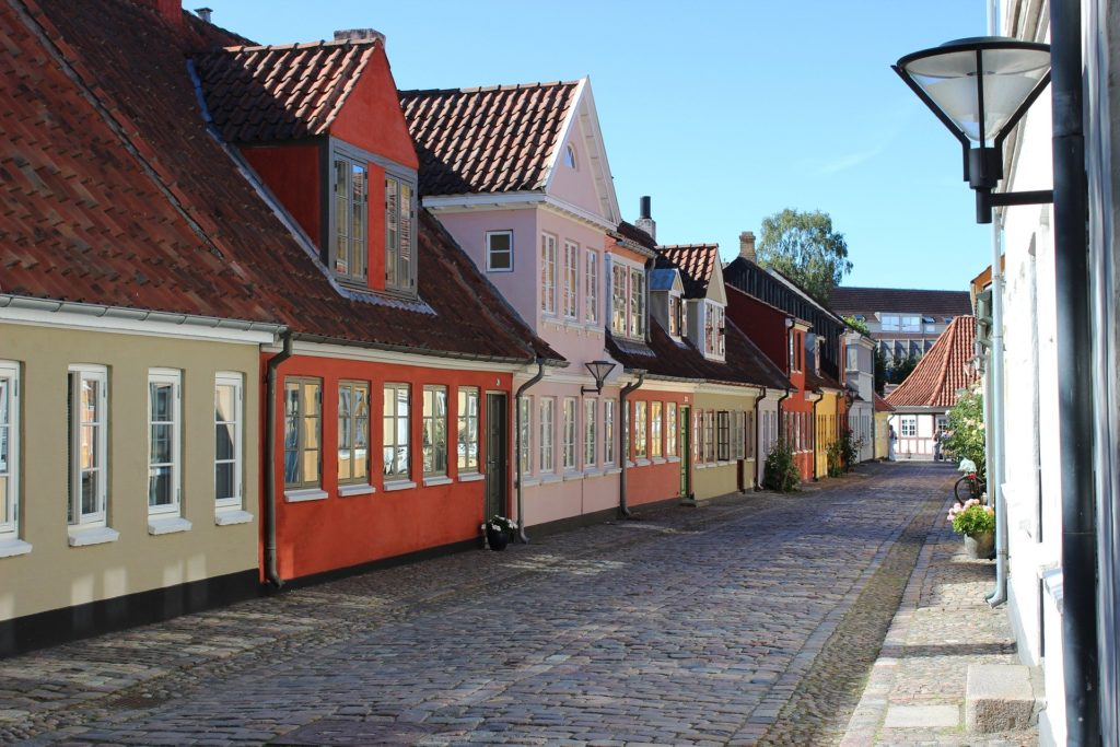 Attractions in Odense: Best Things to Do