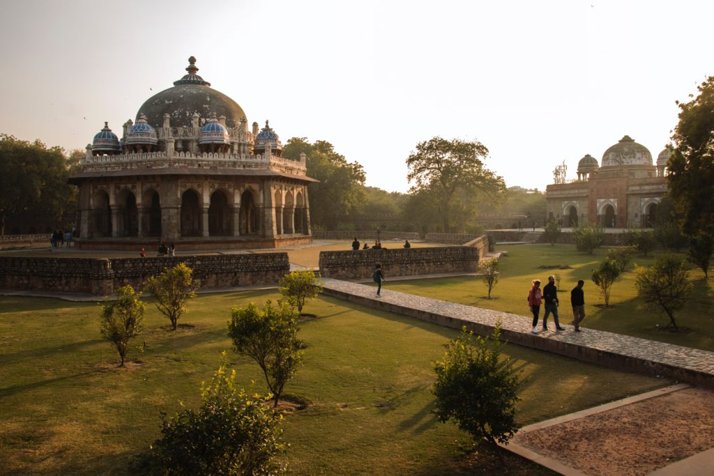 Sights & Attractions in Delhi