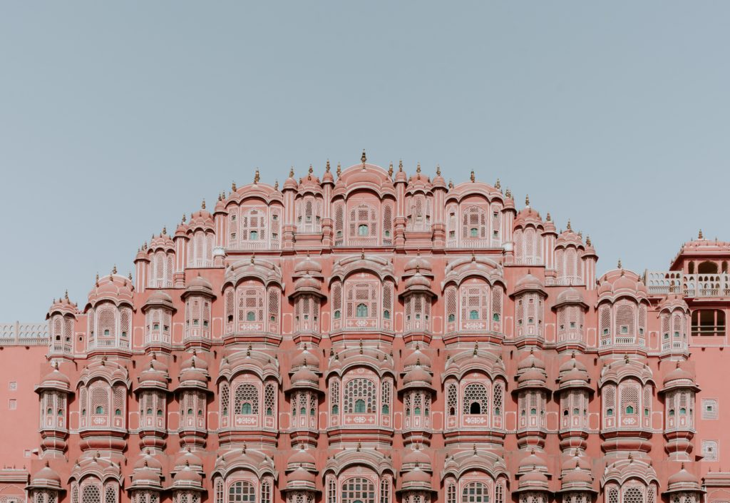 Sights and attractions in Jaipur