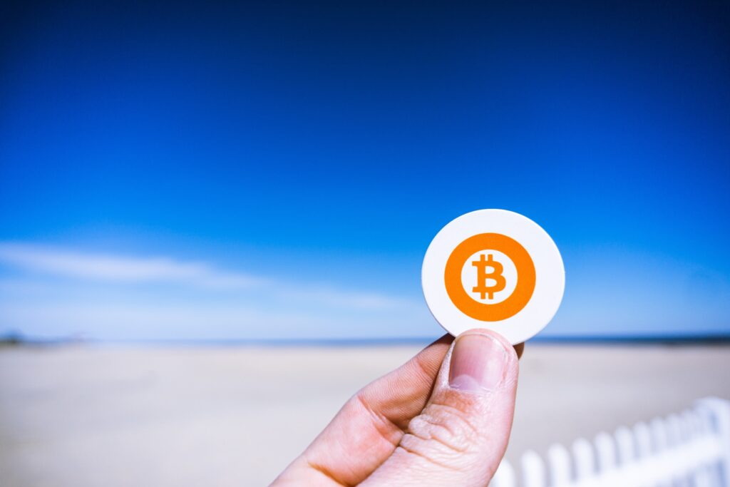 Book a trip with cryptocurrency