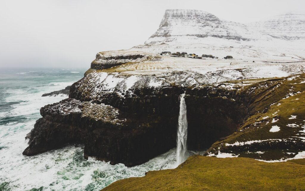 Faroe Islands Travel Guide
