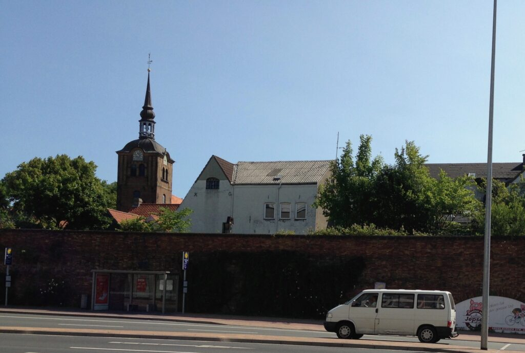 Learn about the best sights and attractions in Flensburg, Germany