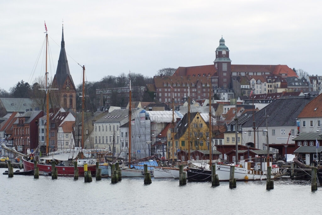 Best places to stay in Flensburg