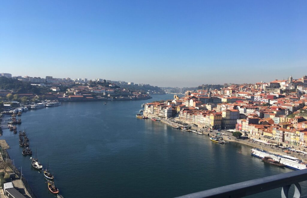 Here is a list with the best things to do in Porto