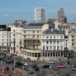 Where to Stay in Brighton & Hove