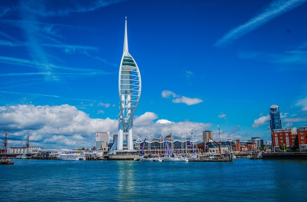 Where to Stay in Portsmouth