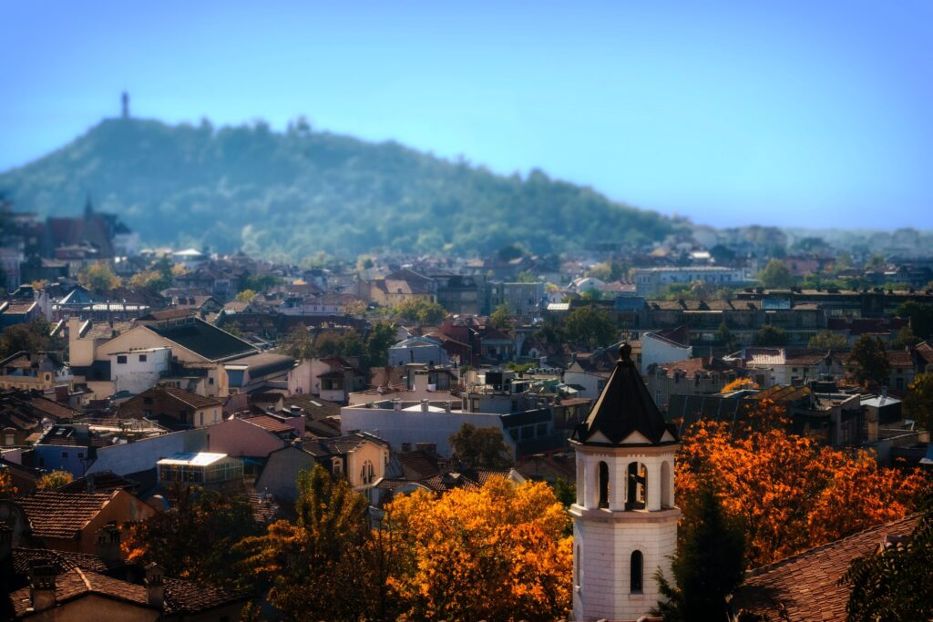 Where to Stay in Plovdiv