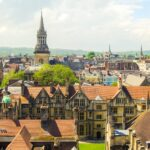 Where to Stay in Oxford - Top Areas & Hotels