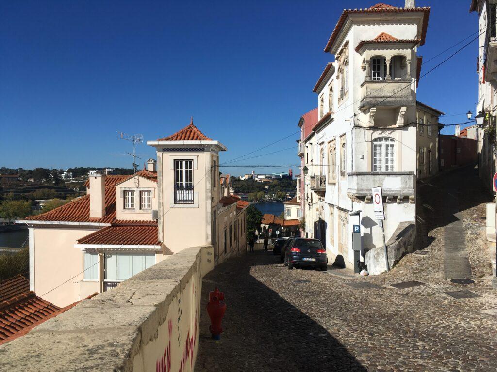 Coimbra Alta