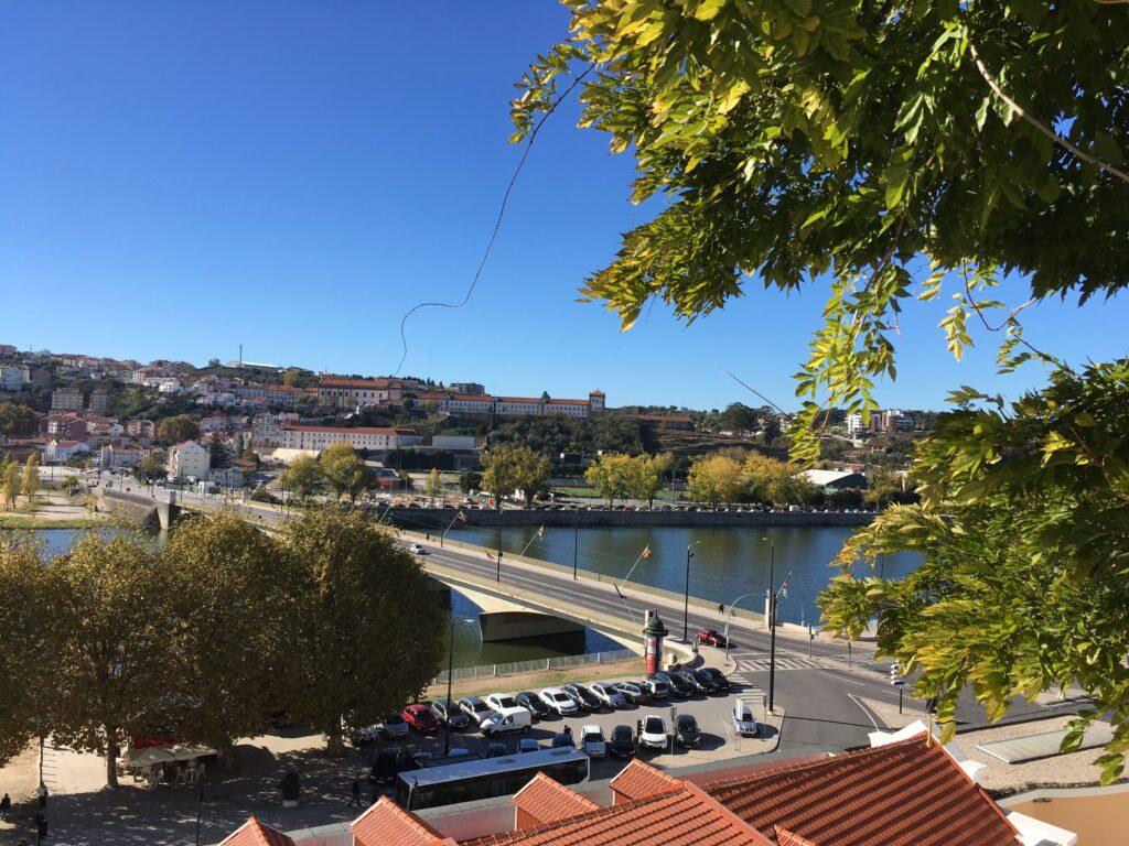 Coimbra Santa Clara