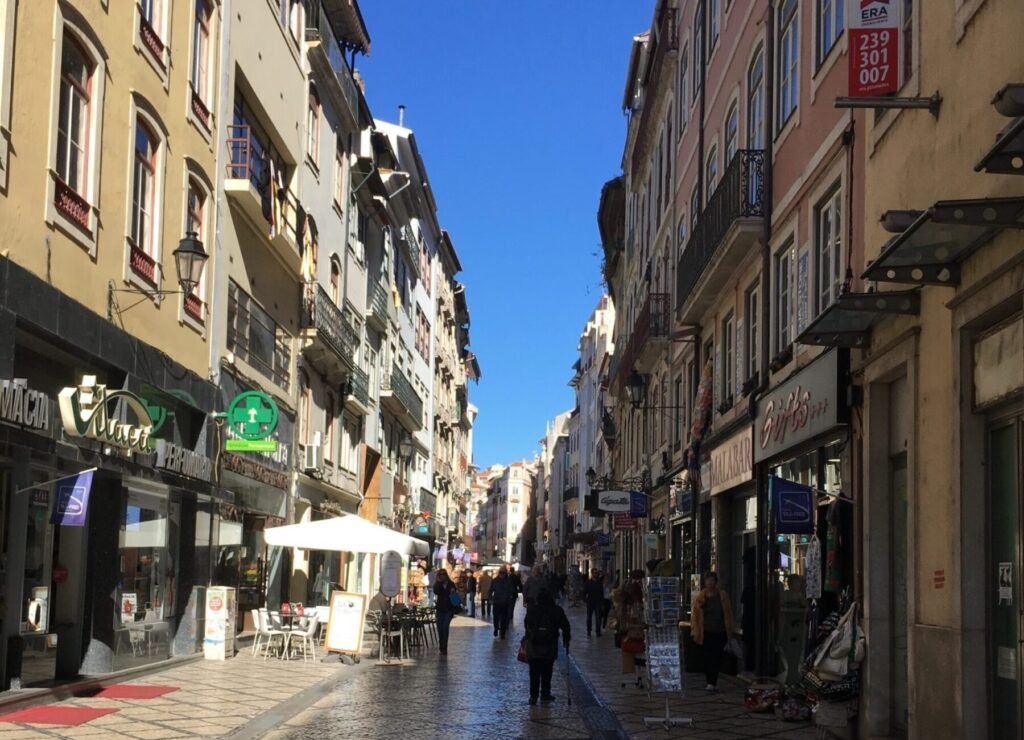 The best tourist attractions in Coimbra