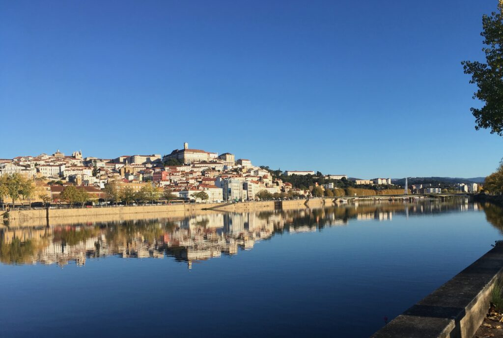 Where to stay in Coimbra