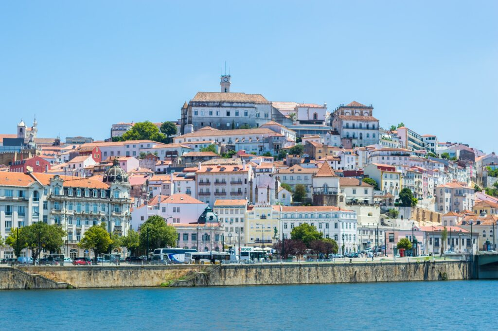 Best Coimbra day trips