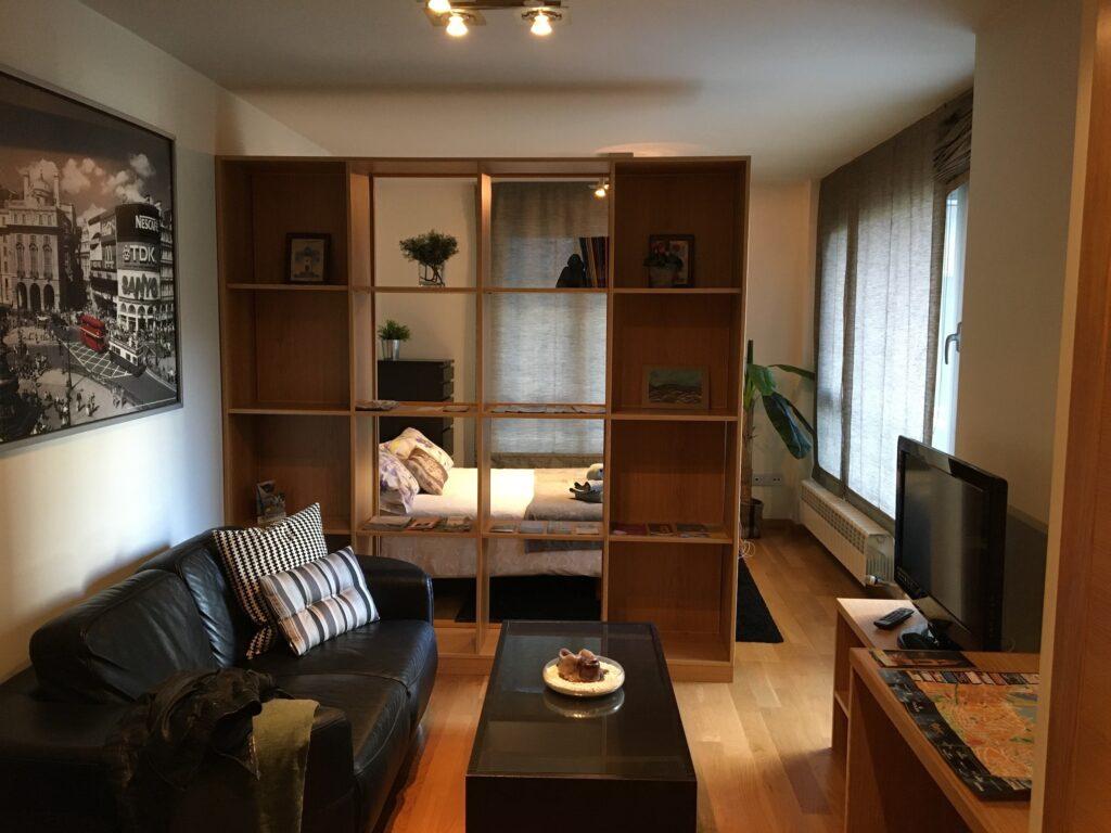 Holiday apartment in Vigo