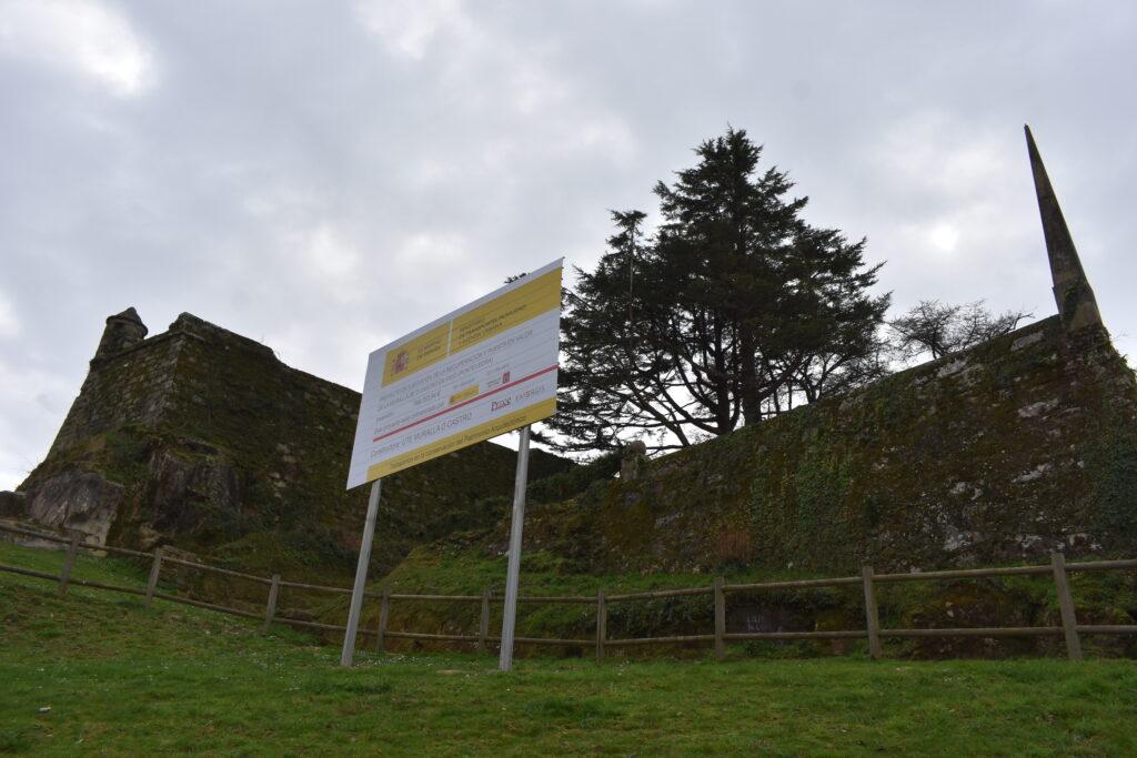 Vigo Fortress