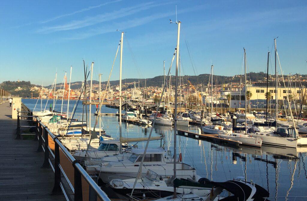 Where to stay in Vigo