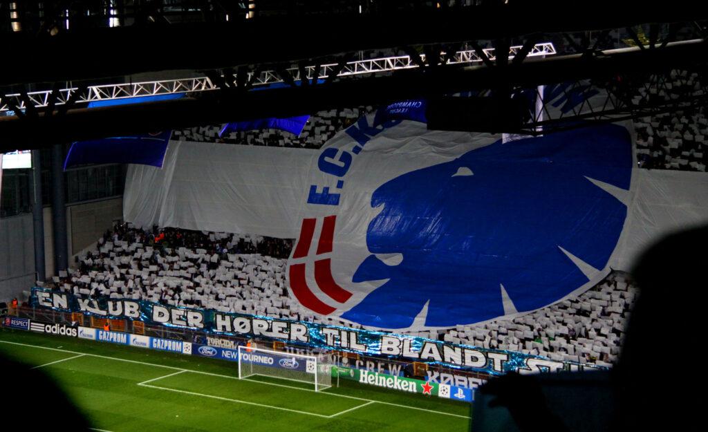 FC Copenhagen match tickets