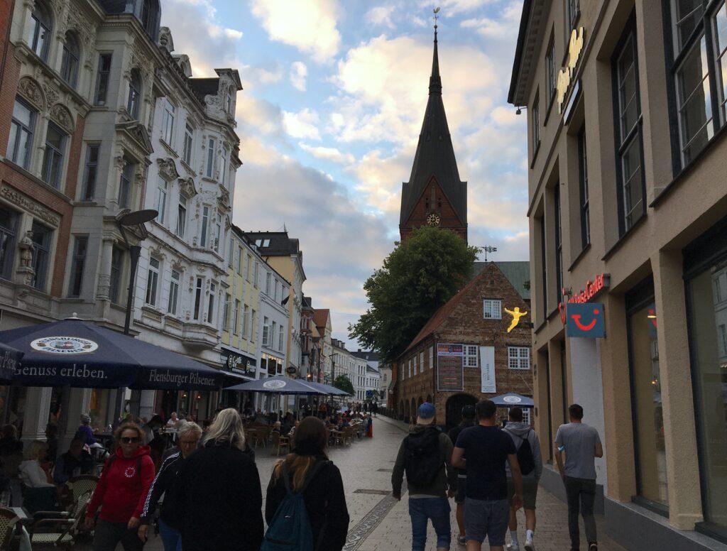 Best attractions in Flensburg